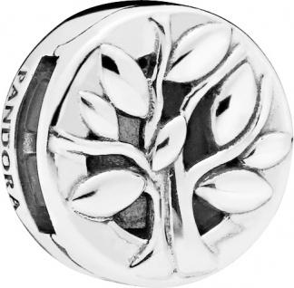 PANDORA REFLEXIONS Clip Charm 797779 PANDORA Tree of Life Lebensbaum
