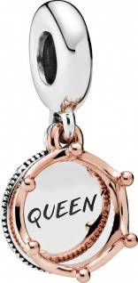 PANDORA Charm Anhaenger 788255 Queen Regal Crown