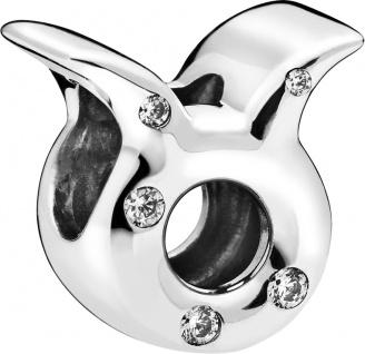 Pandora Sternzeichen Charm 798418C01 Stier Sparkling Taurus Zodiac