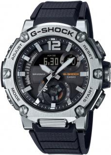 Casio G-Shock Herren Uhr GST-B300S-1AER