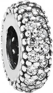 PANDORA Charms Pave Inspiration Bead 791359CZ