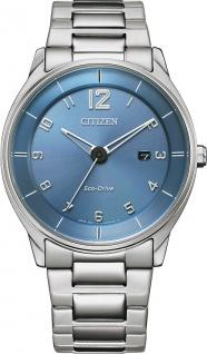 Citizen Uhr BM7400-71L Eco-Drive Klassik Herren 40mm