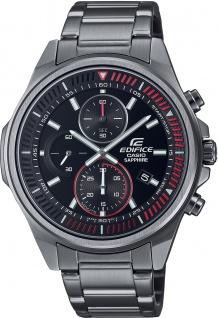 Casio Edifice Herren Uhr EFR-S572DC-1AVUEF Edelstahl