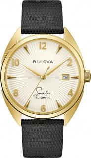 Bulova Uhr 97B196 Herren Automatik Bulova Frank Sinatra 40mm