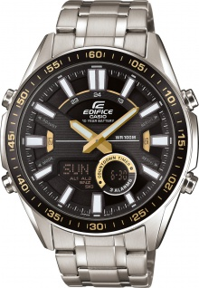 CASIO Edifice EFV-C100D-1BVEF Herrenuhr
