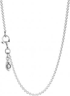 PANDORA Kette 590412-90 Silberkette verstellbar