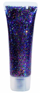 es907108 Glitzer Gel Multicolor, 18ml Tube...