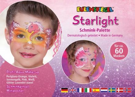 es206300 Starlight Schminkpalette - Vorschau