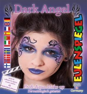 Schmink Set es204276 Motiv Set Dark Angel, - Vorschau
