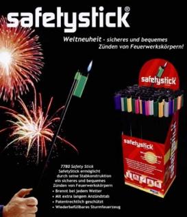 977801 Safetystick, wiederbefüllbar, 55cm lang - Vorschau