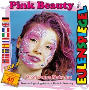 Schmink Set es204061 Motiv Set Pink Beauty - Vorschau