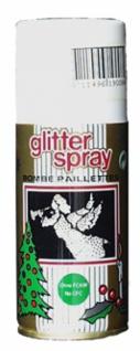 81505 rotes Glitter Spray, 150ml Dose...