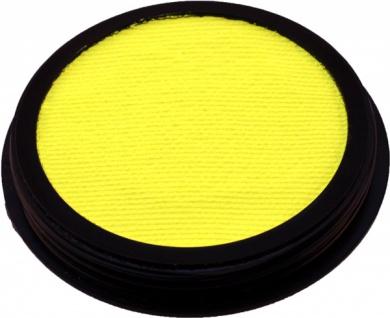 es435403 Neon Effekt Farbe, gelb, 20ml