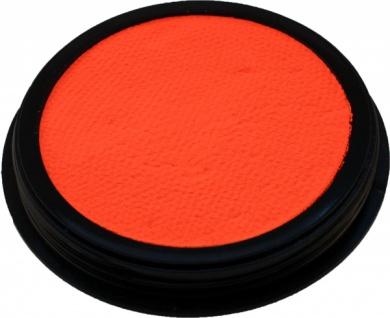 es435502 Neon Effekt Farbe, orange, 20ml