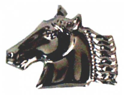 6492 Gürtel und Hut Beschlag: Pferdekopf, wahlwe