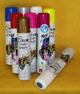 28421 Haar Color Spray mit umweltfreundlichem Treibgas, Dose mit 125 - Vorschau