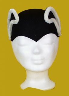 Hut aus Filz 19800 Katzen Kappe
