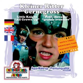 "Schmink Set es204887 Motiv Set Kleiner Ritter "" Gernegr - Vorschau"