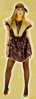 6265 Galaxy Kleid,