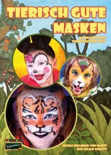 es405468 Tierisch gute Masken DVD Teil 1