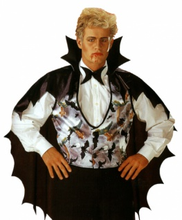 """6024 Weste """" Dracula""""..."""