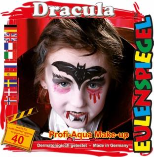 Schmink Set es204030 Motiv Set Dracula,