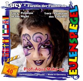Schmink Set es204740 Motiv Set Lucy, - Vorschau