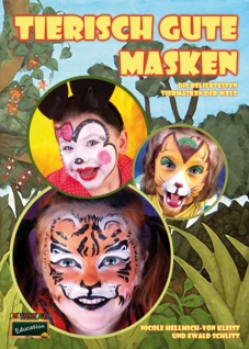 es405437 Tierisch gute Masken DVD Teil 2