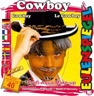 Schmink Set es204207 Motiv Set Cowboy,