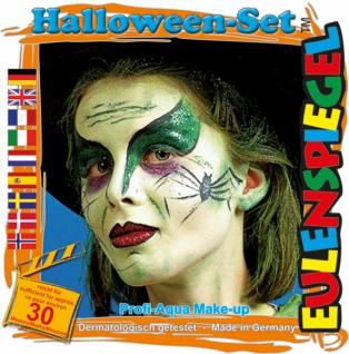 Schmink Set es204337 Motiv Set Halloween Set