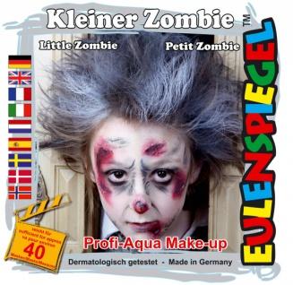 Schmink Set es204733 Motiv Set Kleiner Zombie - Vorschau