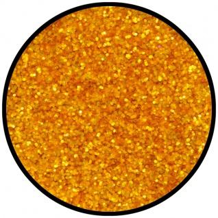 es902578 Polyester Streuglitzer Inka Gold...