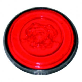 es423011 Neon Effekt Farbe, rot, 3, 5ml
