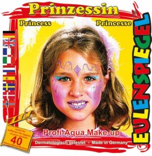 Schmink Set es204221 Motiv Set Prinzessin,