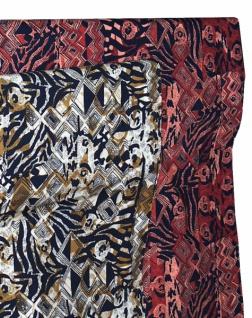 """1479 Baumwoll Cotton, 140cm breit, mit """" Einge"""