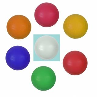 7073 Riesen Ballon, einfarbig, 210 230 cm Umfang (ca. 65 cm Durchmes
