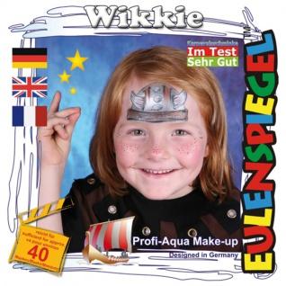 Schmink Set es204382 Motiv Set Wikkie, - Vorschau
