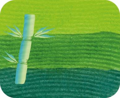 es340240 Split Cake Bamboo