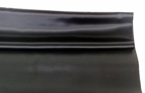 14701 Satin, 100cm breit, in schwarz, Preis per lfd. Meter...