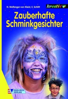 es111138 Painting Magical Faces - Vorschau 2