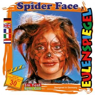 Schmink Set es204290 Motiv Set Spider Face, - Vorschau