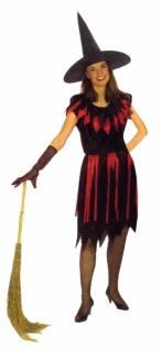 6208 Walpurga, Kleid mit Hut...