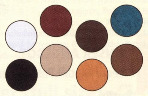 es208038 Tiermasken Schmink Palette, mit den 3, 5ml Farben: Weiß, Schwarz, Per - Vorschau 2