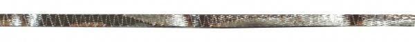 14411 Lahnband, silberfarben, 10mm breit, 3m lang...