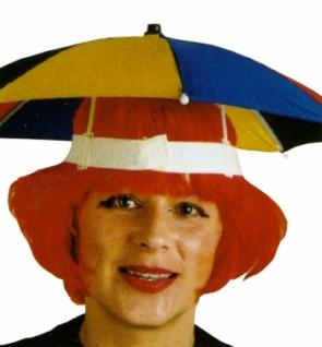 2070 Kopf Schirm...