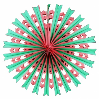 7192 Stern aus Papier, ca. 85 cm Durchmesser... - Vorschau