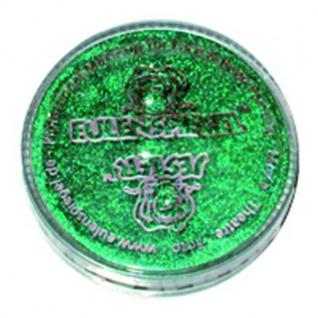 es412077 Perlglanz Puder Smaragdgrün, 3, 5g..
