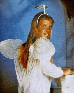 6132 Engel Set (Flügel und Haarreif)...