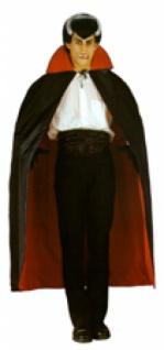 6025 Dracula Umhang in Einheitsgröße...