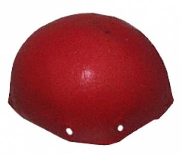 29531 Rote Clown Nase aus Gummi mit Gummiband...